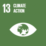 United Nations Global Goal 13, Climate Action