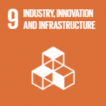United Nations Global Goal 9, Industry, Innovation and Infrastructure